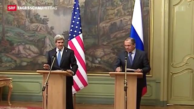 Friedenskonferenz für Syrien