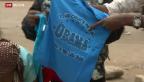 Video «FOKUS: Obama besucht Kenia» abspielen