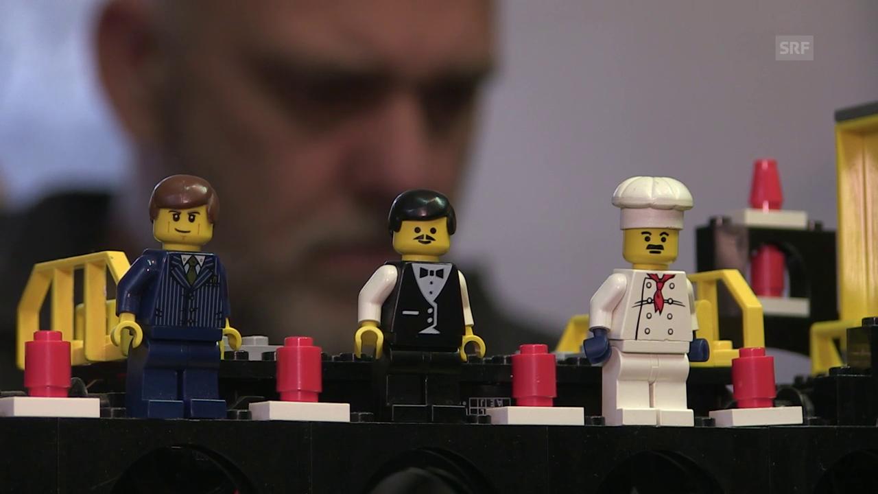 Der Legomann von Solothurn