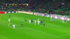 Video «Schalke siegt in Krasnodar dank Traumtor von Konopljanka» abspielen