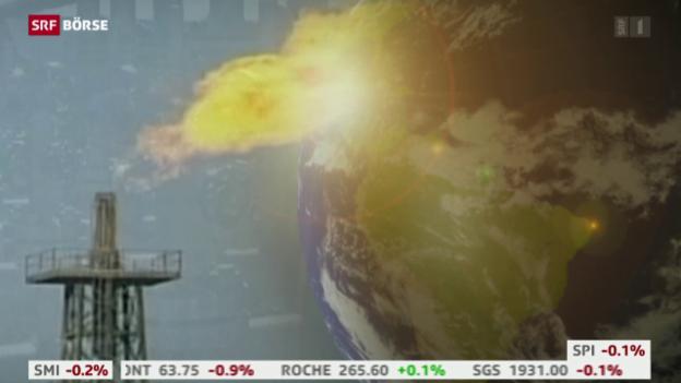 Video «SRF Börse vom 25.01.2016» abspielen