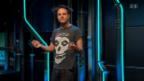 Video «Dominic Deville» abspielen