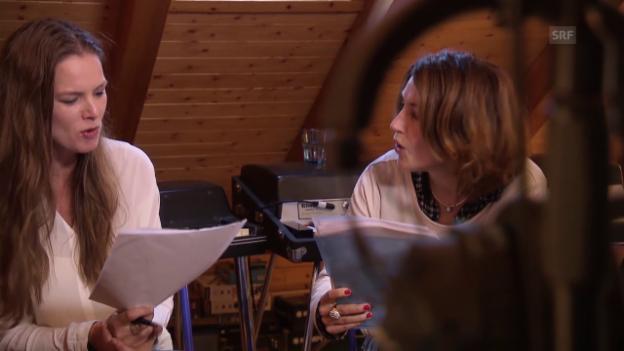 Video ««Sing, Sing, Sing»» abspielen