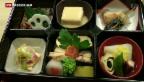 Video «Vertrauen in japanisches Essen zurückgewinnen» abspielen
