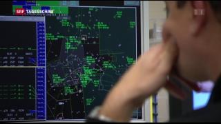 Video «Skyguide sucht Fehlerquellen» abspielen