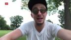 Video «FOKUS: Solidarität von prominenter Seite» abspielen