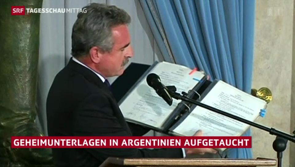Nachrichten Ausland