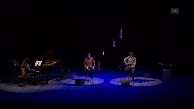 Video «Sketch 2: Kucholl/Veillon» abspielen