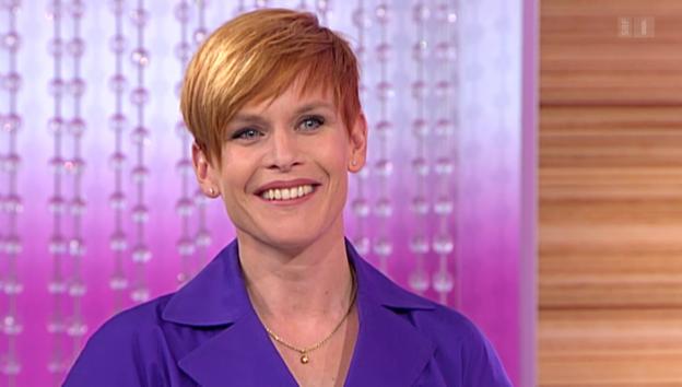 Video ««g&g weekend» mit Gast Sandra Boner» abspielen