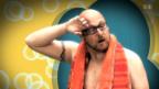Video «Übermässiges Schwitzen» abspielen