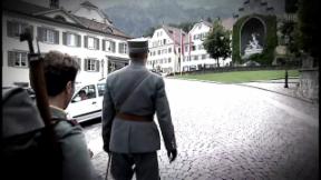Video «Alpenfestung – Leben im Réduit (5/5)» abspielen