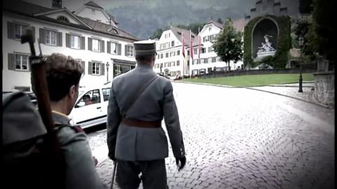 Alpenfestung – Leben im Réduit (5/5)