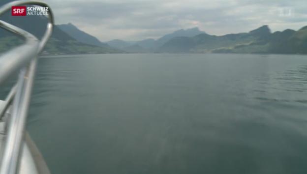 Video «Schweiz aktuell vom 07.10.2013» abspielen