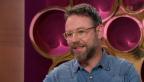 Video «Studiogast: Nik Hartmann» abspielen