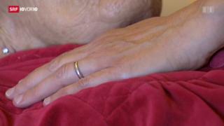 Video «Sterbebegleitung unter Spardruck» abspielen
