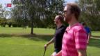 Video «Joggi zeigt Forster seine neue Heimat Biel» abspielen