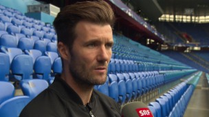 Video «FCB-Coach Wicky: «Wir werden leiden müssen»» abspielen