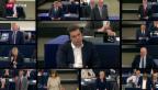 Video «Applaus und Schelte für Tsipras» abspielen