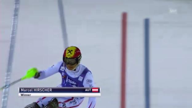 Video «Ski-WM: Die österreichischen Hoffnungsträger» abspielen