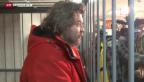 Video «Greenpeace-Aktivisten bleiben in Haft» abspielen