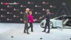 Video «Autobranche muss Vertrauen zurückgewinnen» abspielen