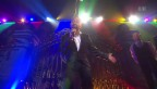 Video «DJ BoBo mit «Get on up»» abspielen