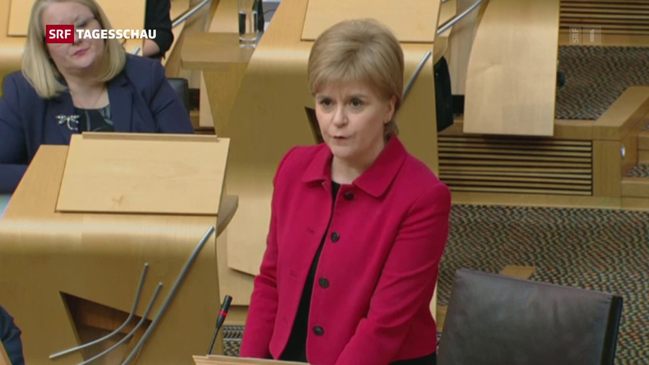 Schottland unabhängig?