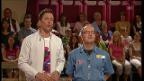 Video «Archiv – Peter Grossen bei «5 gegen 5» 2011» abspielen