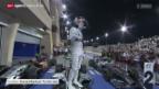 Video «Formel 1: GP Bahrain» abspielen