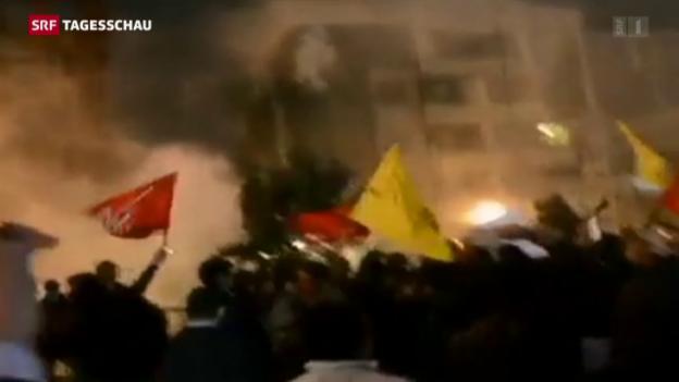 Video «Tagesschau vom 03.01.2016, 19:30» abspielen