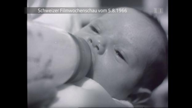 Video «Vom 05.08.1966» abspielen