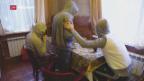 Video «Hetzjagd auf Homosexuelle in Tschetschenien» abspielen