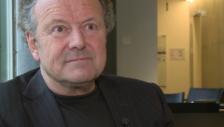 Video «Interview mit Mark Pieth, Geldwäscherei-Experte» abspielen