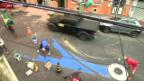 Video «Die farbigste Strasse Brasiliens» abspielen