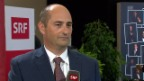 Video «Interview mit Konstantin Petropoulos, CSL Behring, am Swiss Economic Forum 2018» abspielen