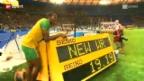 Video ««Tscheggsch de Pögg»: Warum gibt es in der Leichtathletik eine inoffizielle und eine offizielle Zeit?» abspielen