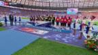 Video «FOKUS: Dopingsumpf in der Leichtathletik» abspielen
