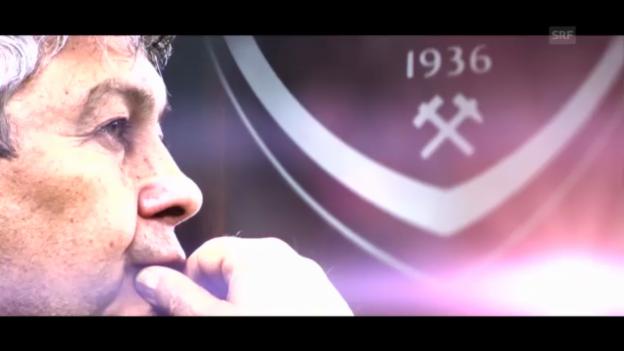 Video «CL-Achtelfinal Donezk - Dortmund» abspielen