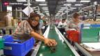 Video «Arbeitsmarkt in den USA bleibt robust» abspielen