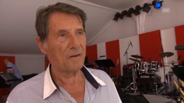 Video «Udo Jürgens über Liebe und Beziehungen» abspielen