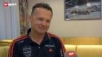Video «Ski: Hans Flatscher - der neue Frauen-Cheftrainer» abspielen