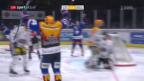 Video «ZSC Lions bezwingen Biel» abspielen