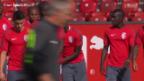 Video «Fussball: Porträt von GC-Gegner Lille» abspielen