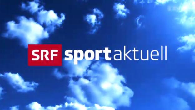 Video «sportaktuell vom 07.02.2013» abspielen
