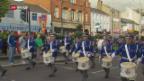 Video «Oraniermärsche in Nordirland» abspielen