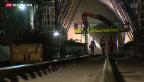 Video «Weg frei für den 4-Meter-Korridor auf der Gotthardachse» abspielen