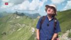 Video «Wenn Wandern zur Gefahr wird» abspielen