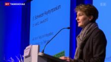 Video «Schnellere Integration von Flüchtlingen in der Schweiz» abspielen