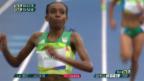 Video «Almaz Ayana mit Fabelrekord über 10'000 Meter» abspielen
