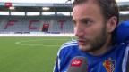 Video «Fussball: Rückblick auf Thun - Basel» abspielen